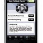 freenet.de Pocket Liga für die Ohren